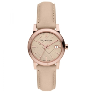 Burberry The City BU9109 38 mm DOSTAWA 48H FVAT 23%