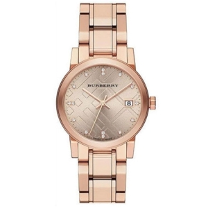 Burberry The City BU9126 34 mm DOSTAWA 48H FVAT 23%