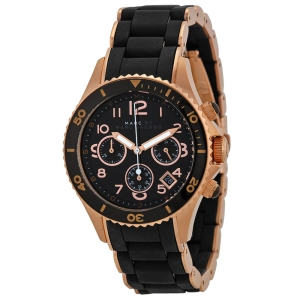 Marc By Marc Jacobs Black Rock MBM2553 40 mm DOSTAWA 48H FVAT 23%