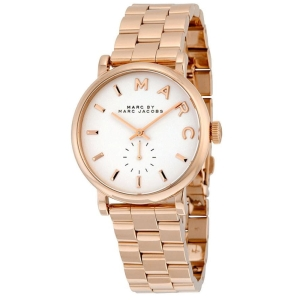 Marc By Marc Jacobs Baker MBM3244 36 mm DOSTAWA 48H FVAT 23%